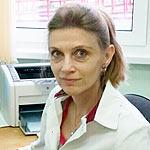 Рита Тарасевич